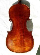 rare ancien violon 7/8 de dame old ladies violin バイオリン скрипка 小提琴