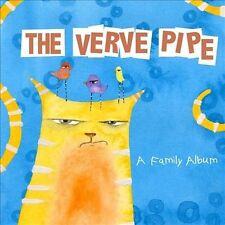 A  Family Album by The Verve Pipe (CD, Jun-2011, Lmno Pop)