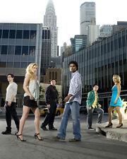 Hayden Panettiere & Cast (22996) 8x10 Photo
