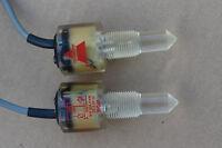 ELECTROMATIC VP04E  TWO SENSORS
