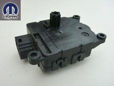 Jeep Grand Cherokee 2005 - 2010 Hvac Mode Blen Door Actuator Motor Defrost