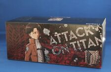 Attack On Titan Anime Original package Napier Tissue paper Japan limited product