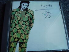 Bob Geldof-The Happy Club CD-Made in Germany