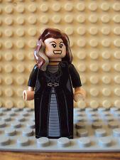 Lego Minifig Harry Potter ~ Narcissa Malfoy Draco's Mother ~ #vxdty #4865