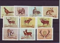 HUNGARY - 1964. Hunting - MNH