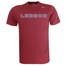 Ropa de hombre Nike color principal rojo