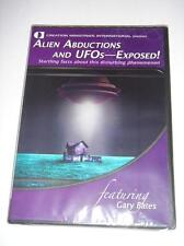 ALIEN ABDUCTIONS and UFOs EXPOSED by Creation Ministries International NEW DVD