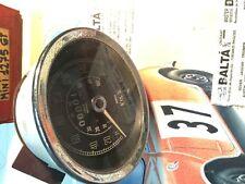 CLOCK / RELOJ MPH-KM/H 160 VEGLIA BRESSEL