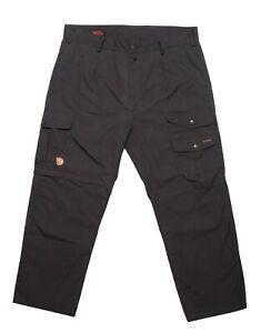 Fjallraven G-1000 Pants Iceland Winter Men's Trousers  EU54,UK38 Hunting, Hiking