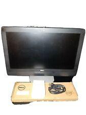 Dell Optiplex 9020 AIO(AllInOne) Core i7 3.9 8gb Ram 256 SSD Business Class