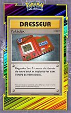 🌈Pokédex -XY12:Evolutions-82/108-Carte Pokemon Neuve Française
