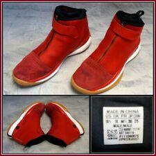 Adidas D Rose 773 LUXE SCARLET Zipper  Athletic/Basketball Shoe Sz (10.5) #16726