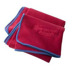 More details for girl guiding blanket raspberry sleepover camping official