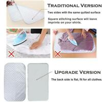 Portable Magnetic Mat Washer Ironing Cover Dryer Board Blanket Resistant K3F0
