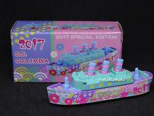 Tomica Tokyo Disney Resort 2017 New Year S.S. Columbia Diecast Disneyland TDR