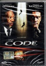 THE CODE - DVD (NUOVO SIGILLATO) EDITORIALE