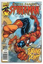 Peter Parker Spider-Man #19 2000 Marvel