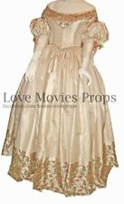 The Young Victoria Emily Blunt Screen Worn Costume Princess Queen Dress Diana