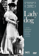 Lady With The Dog 0736899121426 DVD Region 1 P H