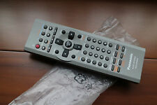 100% Original NEW Panasonic Audio System Remote Control N2QAJB000048