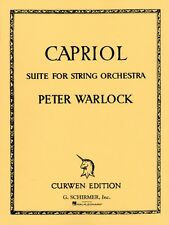 Capriol Suite Orchestra NEW 050500500