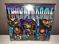 Thunderdome: The Best Of '97
