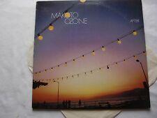 Makoto Ozone - After - LP Album Columbia C40240