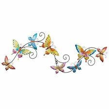 3d Butterfly Trail Wall Decor, by Collections Etc