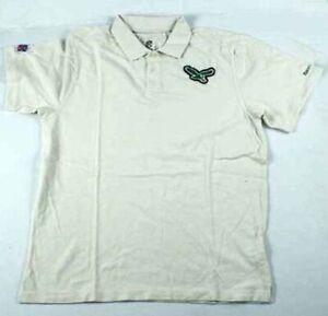 Reebok NFL Men's Philadelphia Eagles Retro Vintage Polo Shirt