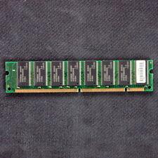 HYUNDAI 256MB SDR PC-133 CL3 MEMORY HY57V28820HG B6986RAb