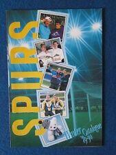 Tottenham Hotspur Merchandise Catalogue - 1989/90 - 24 pages
