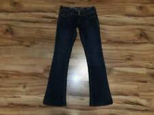 womans juniors size 00S 00 short knockout skinny boot Refuge 0 0 jeans pants