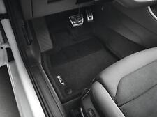 Original Volkswagen VW Golf 7 Textil Fußmatten Optimat Satz vo.+ hi. 5G1061445
