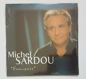 CD PROMO NEUF - MICHEL SARDOU : FRANÇAIS - [ NEW & SEALED ]