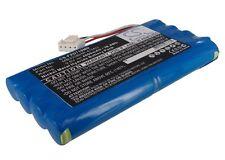 Nueva batería para Fukuda Cardimax fx-7100 Cardimax fx-7102 Fcp-7101 mb333bhr-4 / 3au