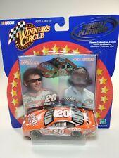 Hasbro Nascar Winner's Circle 2000 Pontiac Grand Prix Tony Stewart 1:43 Scale