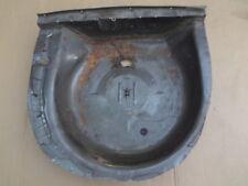 1987 - 1993 MUSTANG SPARE TIRE METAL TRUNK PAN REPAIR OEM SKU# U61