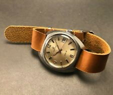 Certina DS-2 Watch from the first series in 1968!
