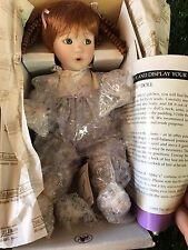 "Ashton Drake Doll 9"""