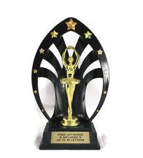 Ballerina Trophy #3- Ballet- Dance- Dancer- Desktop Series- Free Lettering