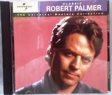 Robert Palmer - Classic: The Universal Masters Collection (CD 2005)