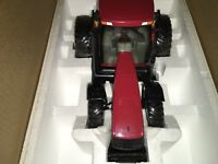 NIB Ertl Case IH MX 270 Magnum Intro Tractor Numbered W/ Wood Base 1/16 1:16