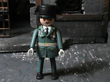 PLAYMOBIL CUSTOM GUARDIA CIVIL (TRAJE DE BONITO)) REF 0005 BIS