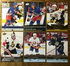 Upper Deck Young Guns - LOT OF 6 - Rookie RC - No Double