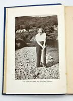 A fisherman's recollections by Norman E. Hill - 1944 - Salmon fishing book