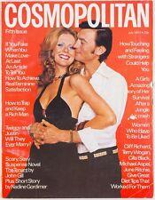 PAULENE STONE Laurence Harvey TWIGGY Bus Stop BRIAN DUFFY Cosmopolitan magazine