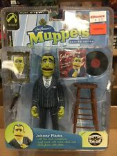 JIM HENSON'S MUPPETS SERIES 7 JOHNNY FIAMA PALISADES TOYS ACTION FIGURE SEALED