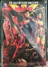 DC Comics: In Spanish a Mexican Edition Trinity War