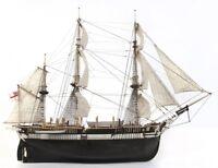 Occre HMS Terror 1:65 Scale 12004 - Ideal Beginners Model Boat Kit