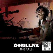 RSD 2019 LP Gorillaz The Fall FOREST GREEN VINYL Album Record Store Day